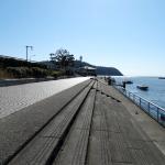 江の島の玄関口 弁天橋