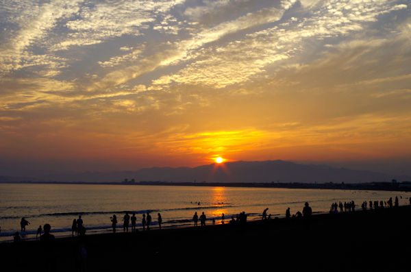 1606enoshima_sunset03