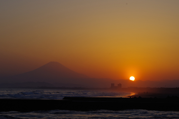 kugenuma_sunset06