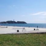 湘南海岸公園 海風のテラス